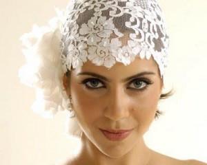 Penteados de noivas 2012 | imagem 7