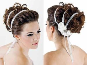 Penteados de noivas 2012 | imagem 5