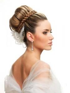 Penteados de noivas 2012 | imagem 6