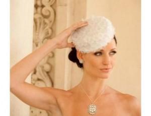 Penteados de noivas 2012 | imagem 8