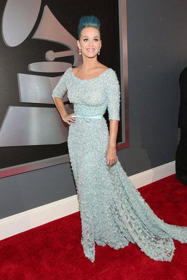 Katy Perry no grammy | imagem 1