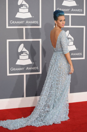 Katy Perry no grammy | imagem 3