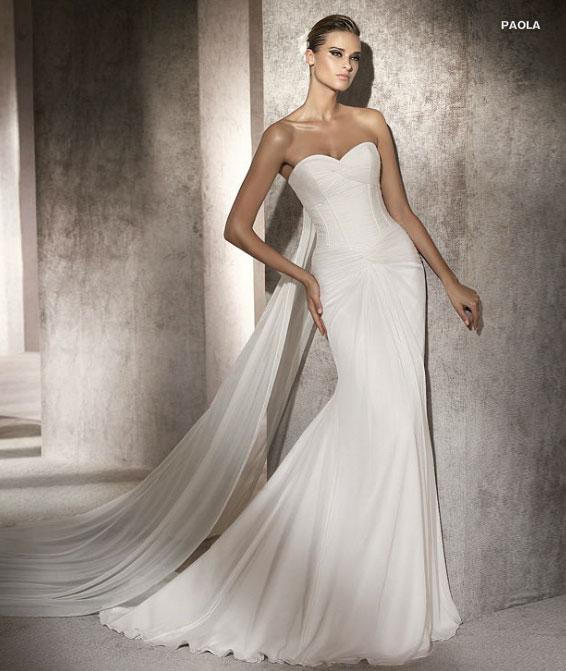 vestido de noiva sereia| imagem 5