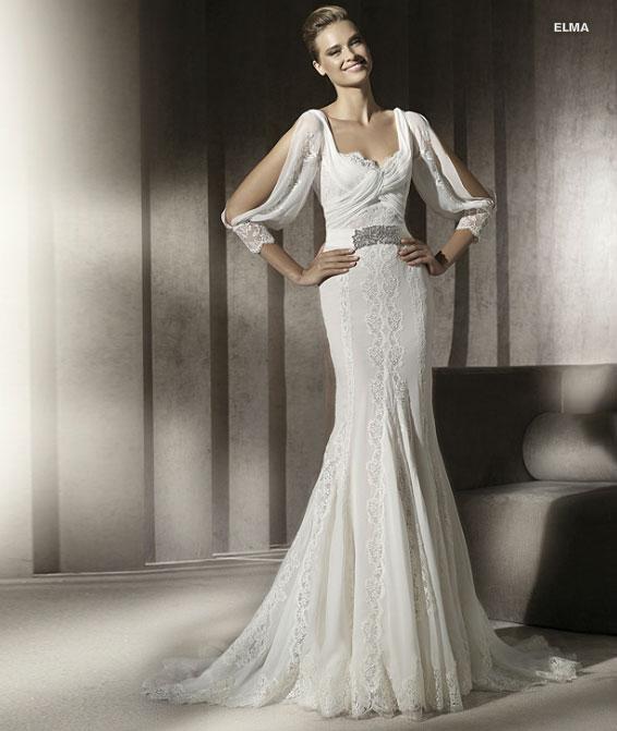 vestido de noiva sereia| imagem 3