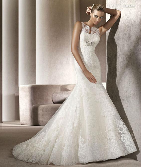 vestido de noiva sereia| imagem 8
