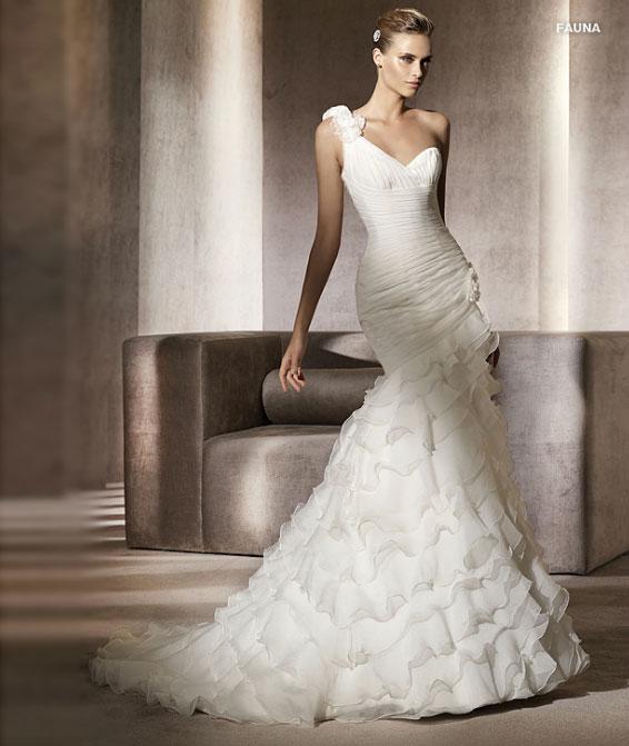 vestido de noiva sereia| imagem 2