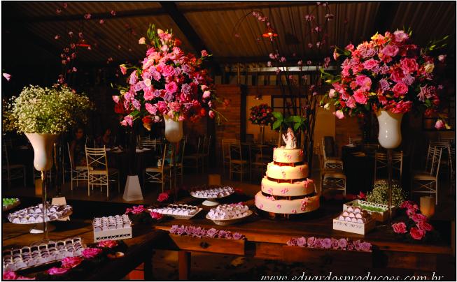 ... de bolo casamento 7 decora??o de casamento decoracao casamento mesa